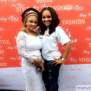 Iyabo Ojo Also Calls Out ThisDay Style For Not Including Mercy Aigbe In List
